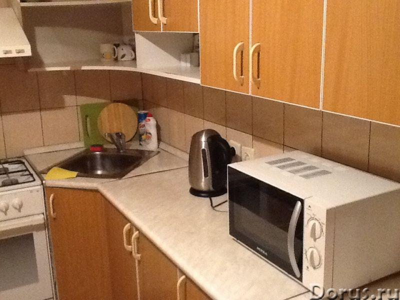 ПОСУТОЧНО 1-комнатная квартира в Екатеринбурге около ЖДвокзала ЧЕЛЮСКИНЦЕВ 23 - Аренда квартир - ЧЕЛ..., фото 1