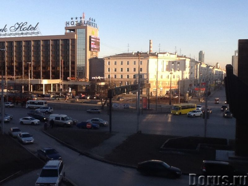 ПОСУТОЧНО 1-комнатная квартира в Екатеринбурге около ЖДвокзала ЧЕЛЮСКИНЦЕВ 23 - Аренда квартир - ЧЕЛ..., фото 4