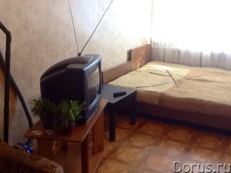 ПОСУТОЧНО 1-комнатная квартира в Екатеринбурге около ЖДвокзала ЧЕЛЮСКИНЦЕВ 23 - Аренда квартир - ЧЕЛ..., фото 5