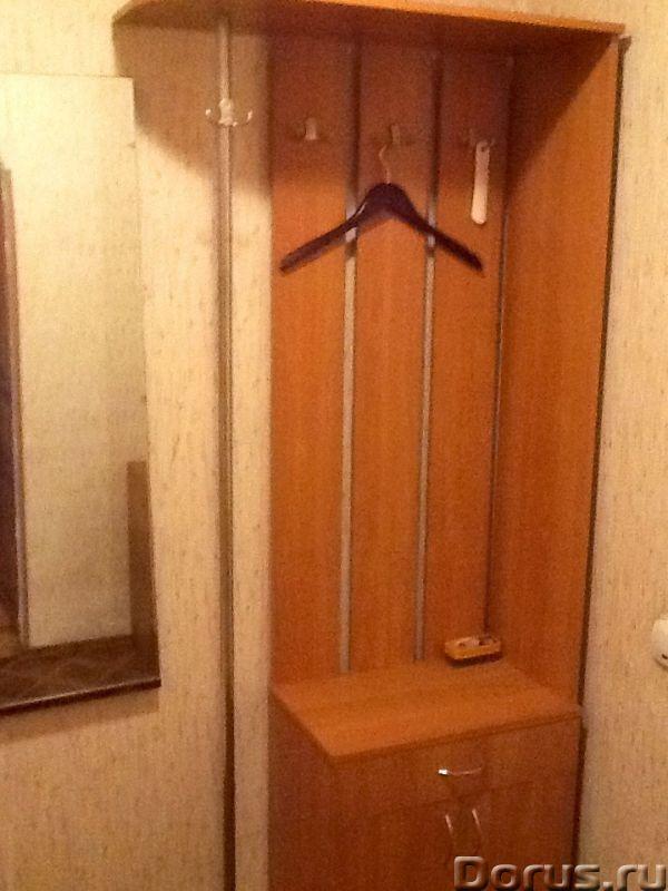 ПОСУТОЧНО 1-комнатная квартира в Екатеринбурге около ЖДвокзала ЧЕЛЮСКИНЦЕВ 23 - Аренда квартир - ЧЕЛ..., фото 6