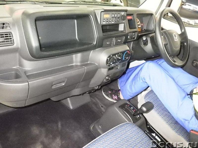 Малый грузовик HONDA ACTY TRUCK - Грузовые автомобили - Сверхлегкий грузовик, 2010 г.в., пробег 7 ты..., фото 3