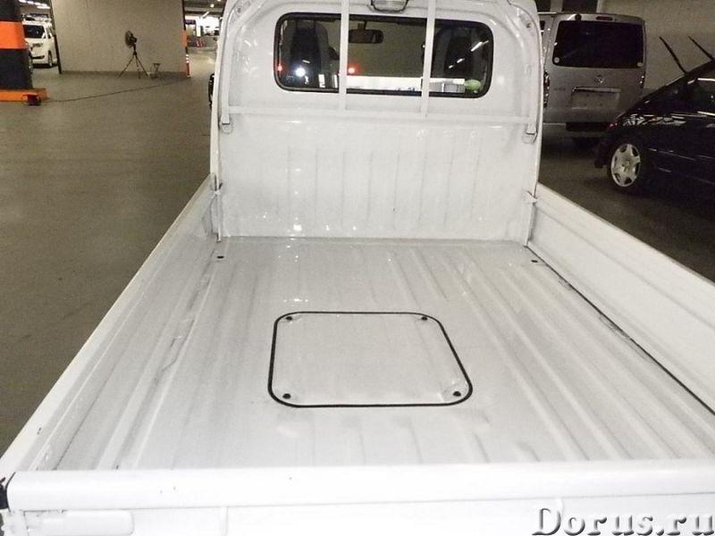 Малый грузовик HONDA ACTY TRUCK - Грузовые автомобили - Сверхлегкий грузовик, 2010 г.в., пробег 7 ты..., фото 4