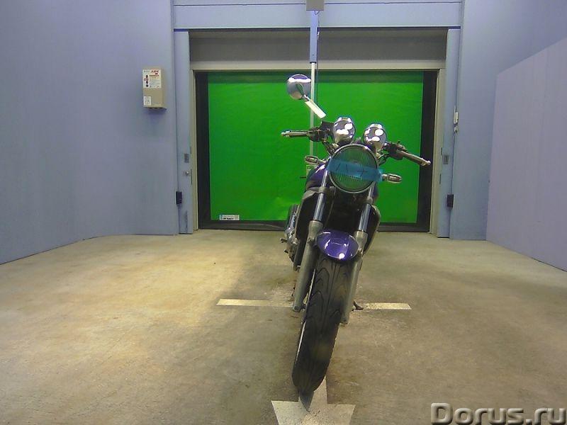 Мотоцикл Kawasaki balius - Мотоциклы, мопеды - 1994 г.в., объем двигателя 250 см., мощность 40 л.с..., фото 4
