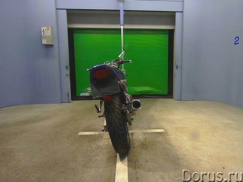 Мотоцикл Kawasaki balius - Мотоциклы, мопеды - 1994 г.в., объем двигателя 250 см., мощность 40 л.с..., фото 5