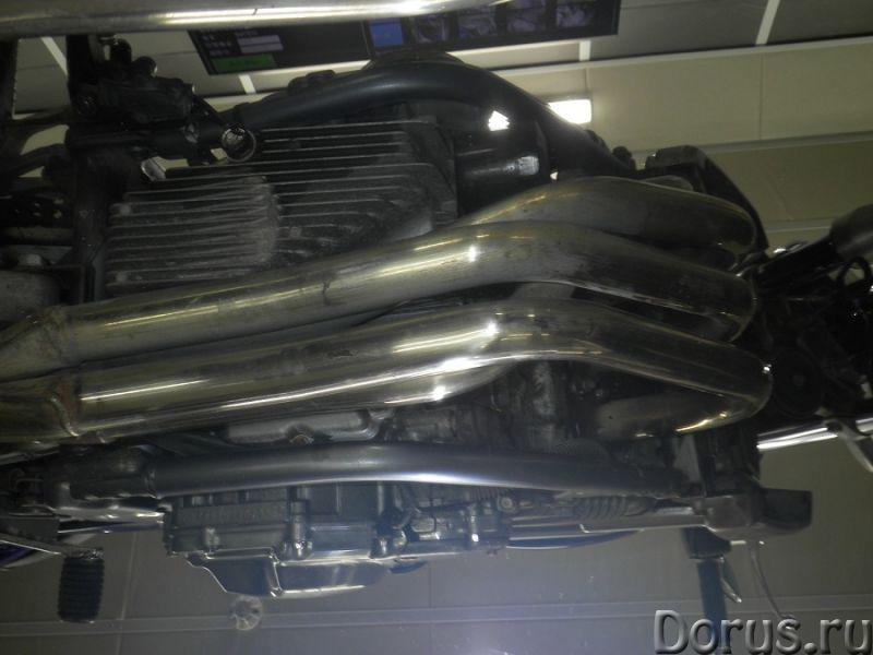 Мотоцикл Kawasaki balius - Мотоциклы, мопеды - 1994 г.в., объем двигателя 250 см., мощность 40 л.с..., фото 6