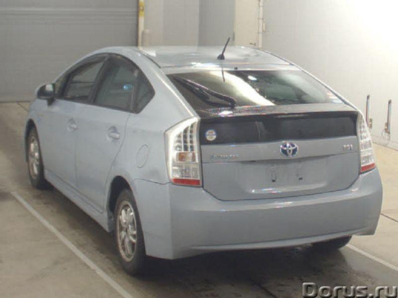 Toyota Prius - Легковые автомобили - Современный экономичный гибридный хетчбек, 2010 г.в., объем дви..., фото 2