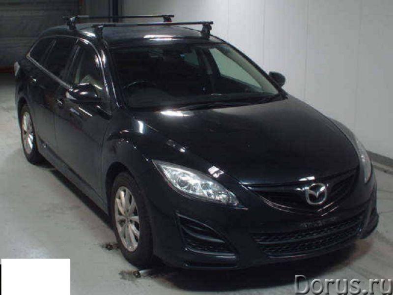 Mazda Atenza Sport Wagon - Легковые автомобили - 2010 г,в,, объем двигателя 2 литра, мощность 153 л..., фото 1