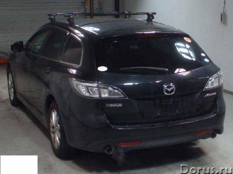 Mazda Atenza Sport Wagon - Легковые автомобили - 2010 г,в,, объем двигателя 2 литра, мощность 153 л..., фото 2