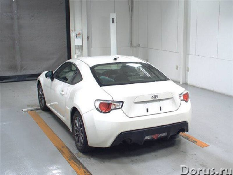 Toyota 86 отличный спортивный купе - Легковые автомобили - 2012/05 г.в., объем двигателя 2000 см., м..., фото 2