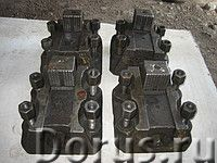Кулачки к токарно-карусельному станку - Промышленное оборудование - Кулачки к токарно-карусельному с..., фото 2