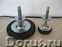 Виброопоры ОВ-31М,ОВ-70 - Промышленное оборудование - Мы реализуем виброизолирующие равночастотные о..., фото 1