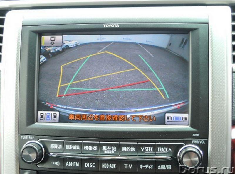 Toyota Alphard 7-ми местный люкс минивен - Легковые автомобили - 2008 г.в., объем двигателя 3 500 см..., фото 5