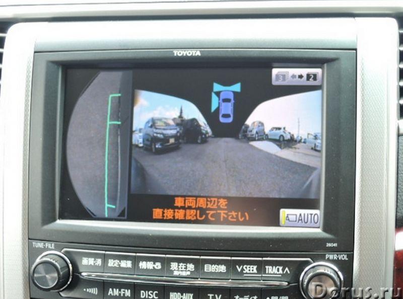 Toyota Alphard 7-ми местный люкс минивен - Легковые автомобили - 2008 г.в., объем двигателя 3 500 см..., фото 6