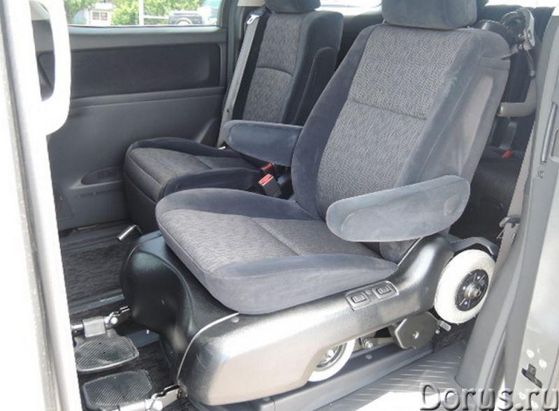 Toyota Alphard 7-ми местный люкс минивен - Легковые автомобили - 2008 г.в., объем двигателя 3 500 см..., фото 7