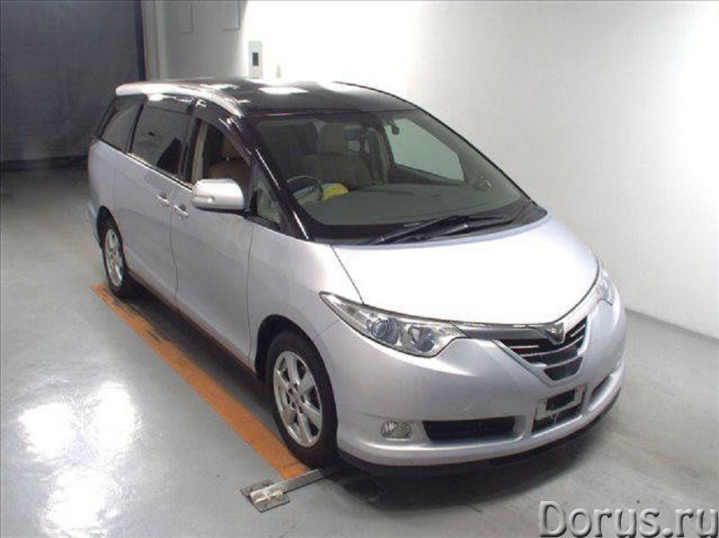 Honda Airwave со стеклянной крышей - Легковые автомобили - Целевой группой этого автомобиля, созданн..., фото 1