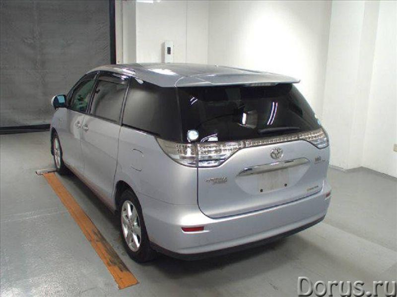 Honda Airwave со стеклянной крышей - Легковые автомобили - Целевой группой этого автомобиля, созданн..., фото 2
