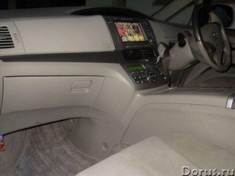 Honda Airwave со стеклянной крышей - Легковые автомобили - Целевой группой этого автомобиля, созданн..., фото 3