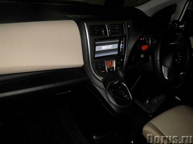 Toyota Ractis для водителя инвалида - Легковые автомобили - 2012 г.в., объем двигателя 1300 см., про..., фото 4