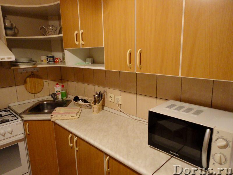 ПОСУТОЧНО 1-комнатная квартира ЧЕЛЮСКИНЦЕВ 23, ЖД ВОКЗАЛ - Аренда квартир - ЧЕЛЮСКИНЦЕВ 23. СУТКИ. Ч..., фото 1