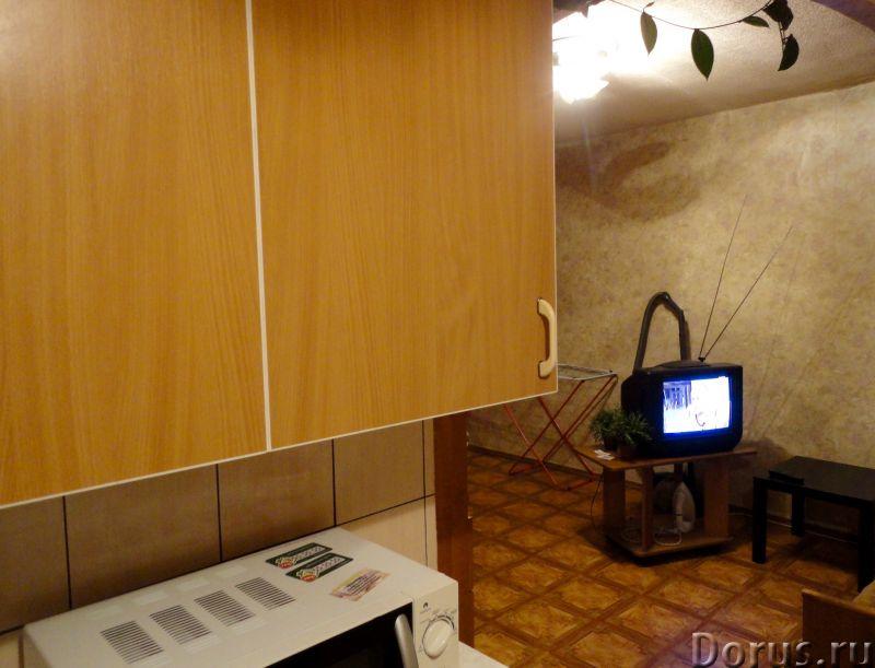 ПОСУТОЧНО 1-комнатная квартира ЧЕЛЮСКИНЦЕВ 23, ЖД ВОКЗАЛ - Аренда квартир - ЧЕЛЮСКИНЦЕВ 23. СУТКИ. Ч..., фото 3