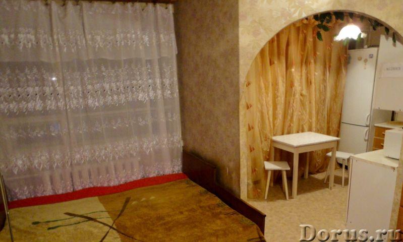 ПОСУТОЧНО 1-комнатная квартира ЧЕЛЮСКИНЦЕВ 23, ЖД ВОКЗАЛ - Аренда квартир - ЧЕЛЮСКИНЦЕВ 23. СУТКИ. Ч..., фото 4