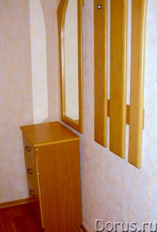 ПОСУТОЧНО 1-комнатная квартира ЧЕЛЮСКИНЦЕВ 23, ЖД ВОКЗАЛ - Аренда квартир - ЧЕЛЮСКИНЦЕВ 23. СУТКИ. Ч..., фото 6
