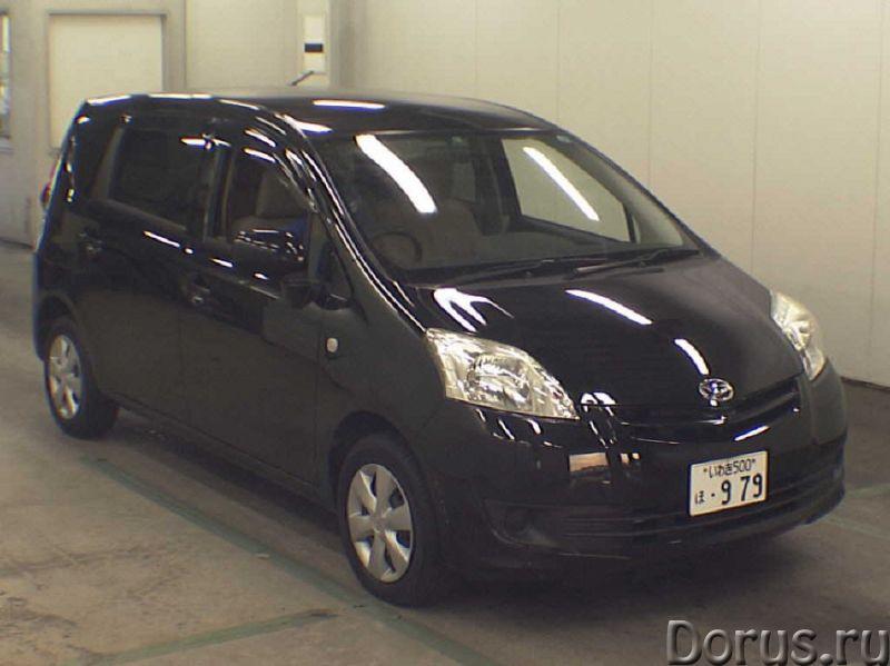 Daihatsu boon luminas - Легковые автомобили - 2011 г.в., объем 1500 см., мощность 109 л.с., пробег 6..., фото 1