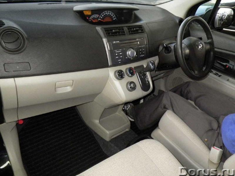 Daihatsu boon luminas - Легковые автомобили - 2011 г.в., объем 1500 см., мощность 109 л.с., пробег 6..., фото 2