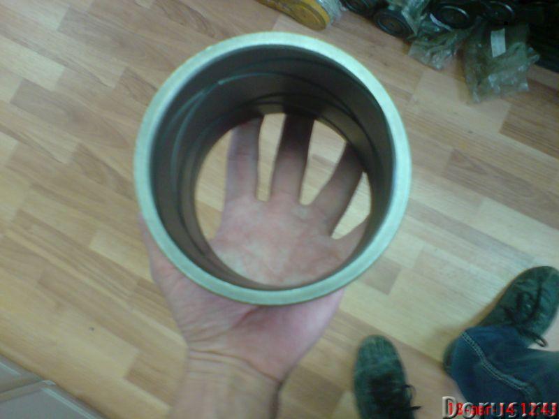 Втулки, пальцы, пыльники, шайбы стрелы экскаватора - Запчасти и аксессуары - Подбираем пальцы , втул..., фото 7