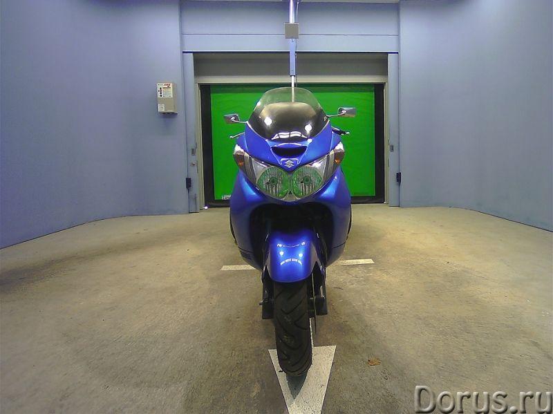 Трайк Kawasaki Epsilon 250-2 Trike - Мотоциклы, мопеды - Трайк Kawasaki Epsilon 250-2 Trike 2006 г.в..., фото 2