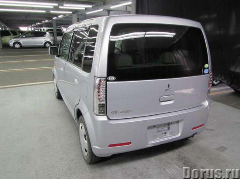 Mitsubishi EK Active полноприводный минивен - Легковые автомобили - Mitsubishi EK Active полнопривод..., фото 2