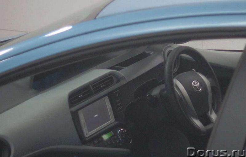 Toyota Aqua гибридный хетчбек - Легковые автомобили - Toyota Aqua гибридный хетчбек. Год выпуска 06..., фото 7