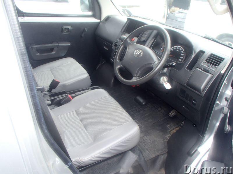 Toyota Liteace Van грузопассажирский фургон - Легковые автомобили - Toyota Liteace Van грузопассажир..., фото 4