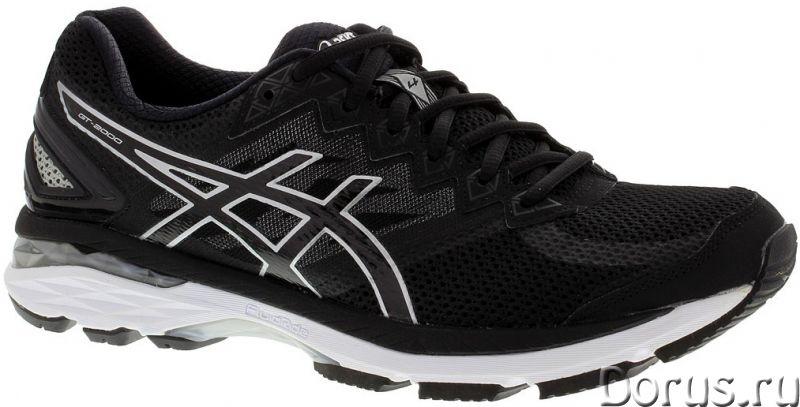 Профессиональные кроссовки Asics, Mizuno, Nike, Adidas, Saucony для бега - Одежда и обувь - Професси..., фото 1