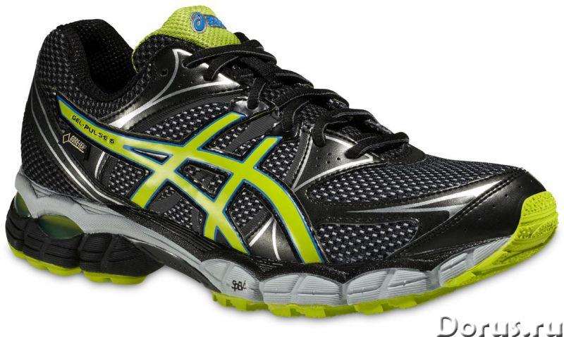 Профессиональные кроссовки Asics, Mizuno, Nike, Adidas, Saucony для бега - Одежда и обувь - Професси..., фото 2