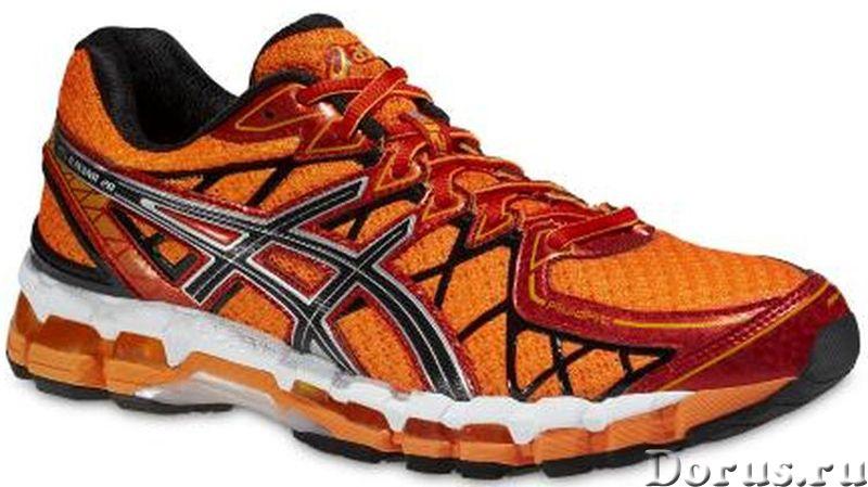 Профессиональные кроссовки Asics, Mizuno, Nike, Adidas, Saucony для бега - Одежда и обувь - Професси..., фото 3