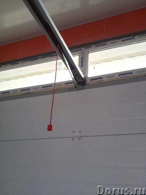 Привода для ворот DoorHan Came Faac - Техника для дома - Поставляем привода для ворот распашных секц..., фото 1