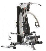 Силовой тренажер Body Craft Elite V3 - Спорт товары - Вес стека: 90 кг (20 х 4,5 кг) Многофункционал..., фото 1
