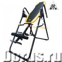 Инверсионный стол DFC SJ6100 - Спорт товары - На данной модели мнверсионного стола предусмотрен выбо..., фото 1