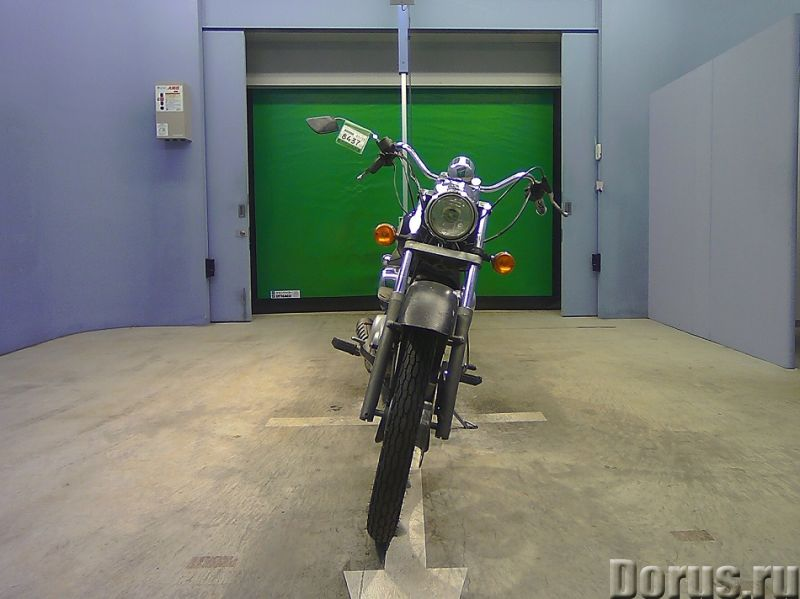 Aprilia Classic 50 легендарный мини - чоппер - Мотоциклы, мопеды - Aprilia Classic 50 легендарный ми..., фото 2