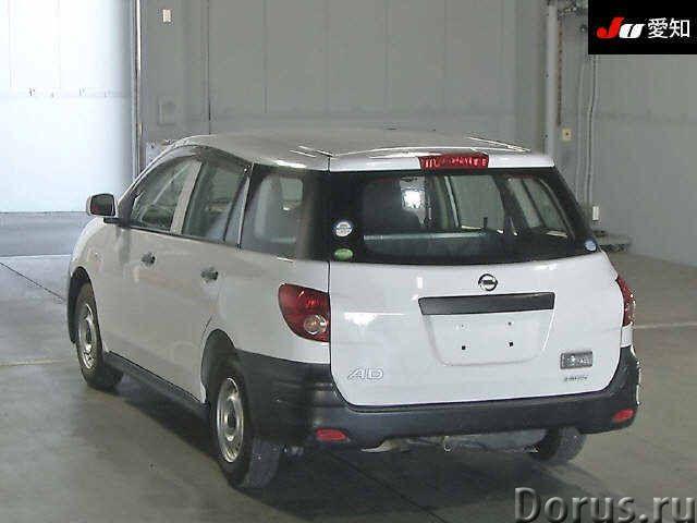 Nissan AD бизнес-универсал - Легковые автомобили - Nissan AD бизнес-универсал 2013 г.в., объем двига..., фото 2