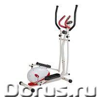 Эллипсоид Body Sculpture Sport Elit EL0173-01 магнитный для дома - Спорт товары - Основные характери..., фото 1