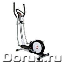 Эллипсоид Body Sculpture Sport Elit SE-602 магнитный для дома - Спорт товары - Основные характеристи..., фото 1