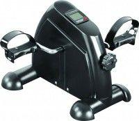 Мини велотренажер для дома DFC SC-W002 - Спорт товары - Велотренажер DFС SC-W002 Вес: 6,3 / 7,1 кг В..., фото 1