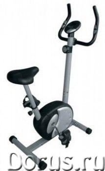 Велотренажер для дома магнитный Body Sculpture BK0140-09 - Спорт товары - Технические характеристики..., фото 1