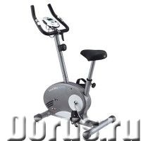 Магнитный велотренажер Body Sculpture ВС-5430 HХ-Н - Спорт товары - Магнитный велотренажер BODY SCUL..., фото 1