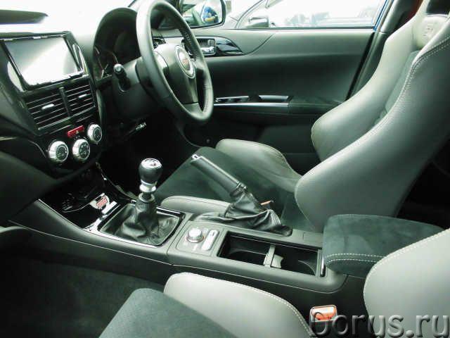 Subaru Impreza WRX STI спортивный седан - Легковые автомобили - Subaru Impreza WRX STI спортивный се..., фото 3
