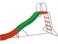 Детская горка DFC артикул: SL-03 волнистая - Детские товары - Ярая горка, выполненная из прочного и..., фото 1