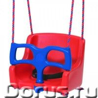 Сиденье с ограничителем для качелей Kettler для маленьких детей - Детские товары - Теперь даже самые..., фото 1