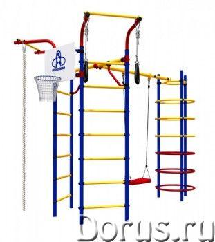 ДСК Дачник Космодром 15 - Детские товары - Баскетбольный щит будет интересным и веселым дополнением..., фото 1